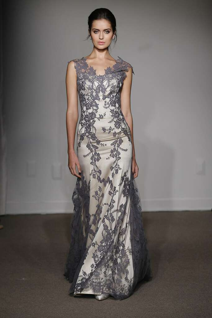 Anna Maiers Maria Gown Carried At Marina Morrison In San Francisco Photo Courtesy