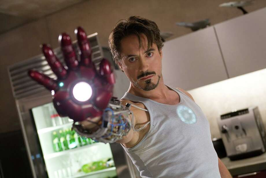"""Unadjusted worldwide gross: $1.215BThere was some debate about whether or not """" Iron Man 3"""" would end up being a disaster, given that the director of  the first two, Jon Favreau, had departed and turned duties over to Shane  Black. - worthly.com Photo: Zade Rosenthal, Paramount Pictures"""