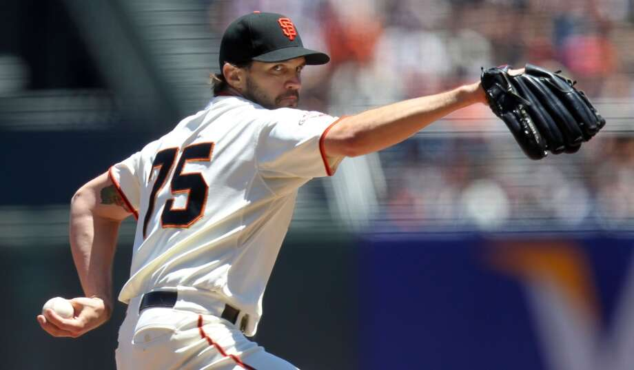 74. Barry Zito   Salary: $19.7 million Endorsements: $0.2 million  Total: $19.9 million Photo: Lance Iversen, The Chronicle
