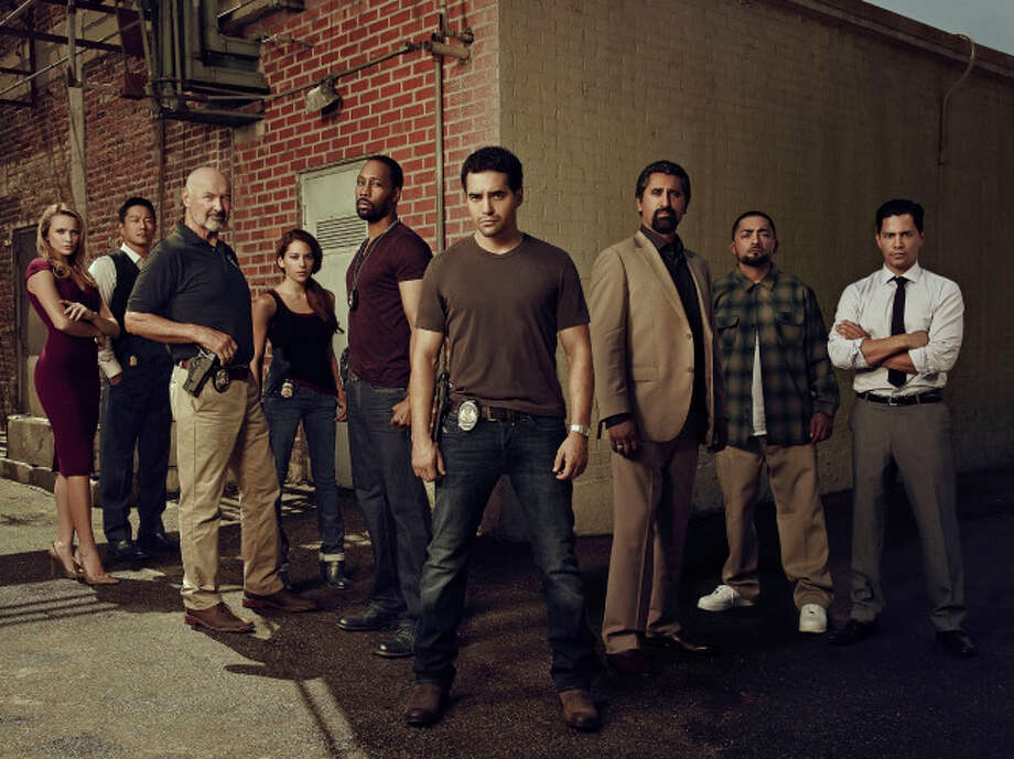 Fox's new cop drama, 'Gang Related' debuts on May 22, at 8 p.m.