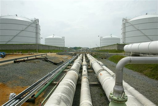 houstonchronicle.com - Marcy de Luna - U.S. natural gas exports to Mexico established a new monthly record in June 2021