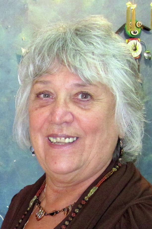 Milford City Clerk Linda Stock passed away May 24, 2014. Photo: Contributed Photo, Contributed Photo / Connecticut Post Contributed