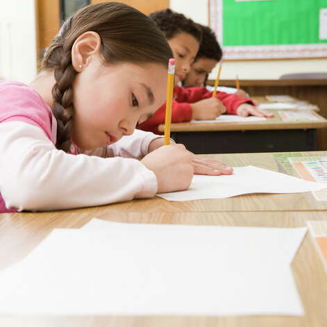 The latest ranking for school systems across the country is out and Texas fairs pretty well all in all.Check out the slideshow to see how each state ranks ... Photo: Wealan Pollard, Getty Images / OJO Images RF