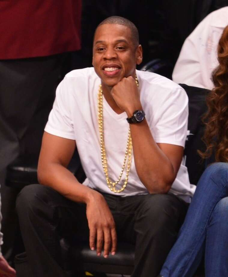 Jay-Z spent $250,000 in one night on champagne alone. It was only a few bottles because he bought an expensive luxury champagne known as Armand de Brignac. - celebritytoob.com