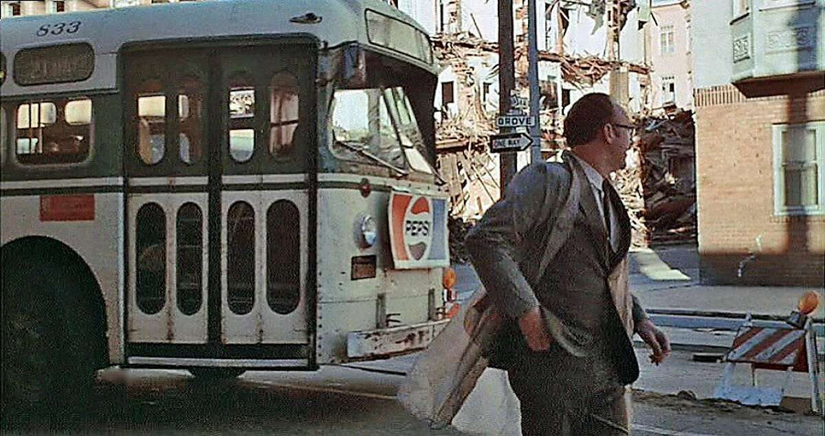 Gritty, classic San Francisco movies This decade has a bunch of superhero movies of varying quality. But film's golden age was in the '70s, with San Francisco prominently featured in character-driven stories such as