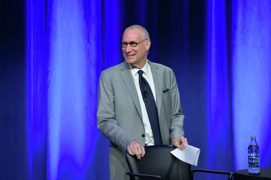 Bristol, CT - May 22, 2014 - Studio Z: ESPN President John Skipper during SportsCenter Media Day (Photo by Rich Arden / ESPN Images) Photo: Rich Arden / 2014, ESPN Inc.