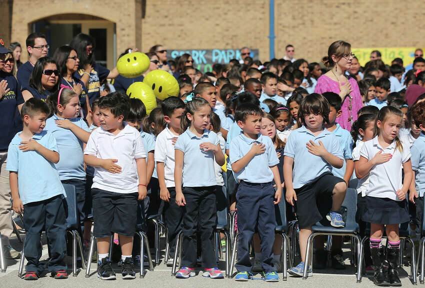 15. Northside Independent School District  Overall Niche Grade: A- Health & Safety: B