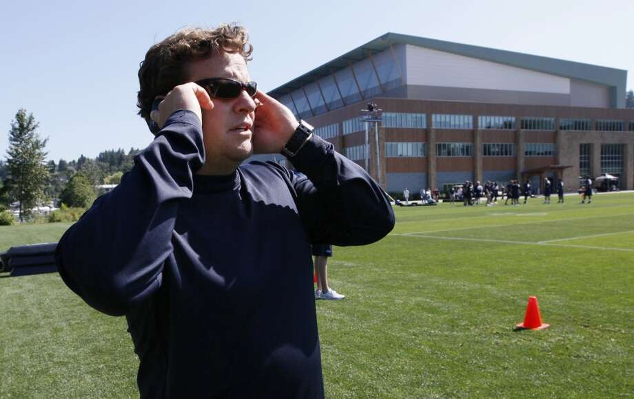 Sometime in 2012: John Schneider signs extension through 2016The Seahawks' attempt at a potential dynasty began with a move so under the radar it wasn't reported until more than a year after it happened. That's when the Hawks extended Schneider just two years into his tenure as GM, after 7-9 seasons in both 2010 and 2011. The organization showed they were all-in with Schneider and his plan. The Hawks have since posted a 28-9 record, including the victory in Super Bowl XLVIII.