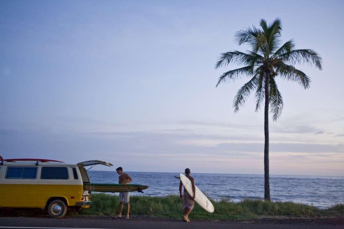 2. Lahaina, Hawaii