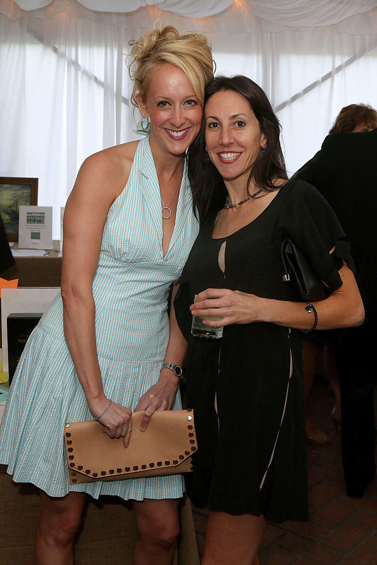 Were you Seen at the Fourth Annual Music & Mingling event at the Saratoga Polo Field in Saratoga Springs on Thursday, May 29, 2014? The event is a fundraiser for the Adult & Senior Center of Saratoga.
