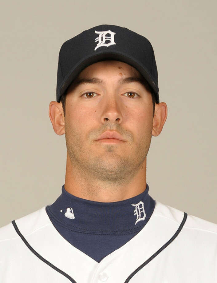 Rick Porcello, Detroit Tigers