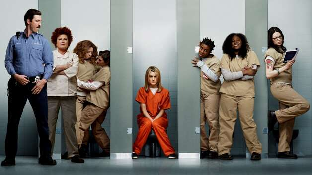 Binge on the second season of 'Orange is the New Black' beginning Thursday, June 5th at 11 p.m.