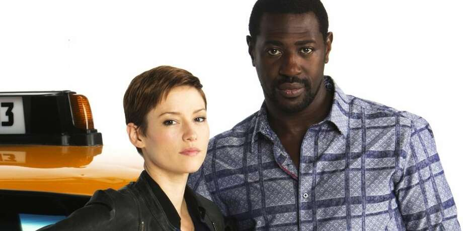 """Taxi Brooklyn"" (9 p.m. Wednesdays, NBC; June 25): Chyler Leigh and Jennifer Esposito star in this charmer of a cop drama based on the Luc Besson movie ""Taxi."" Making this one stand out is the charismatic presence of Jacky Ido as a Marseilles-born cabbie who teams up with a New York detective to solve cases and uncover the mystery behind her dad's murder."