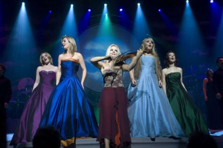 Celtic Woman ORG XMIT: MER2014052713391682