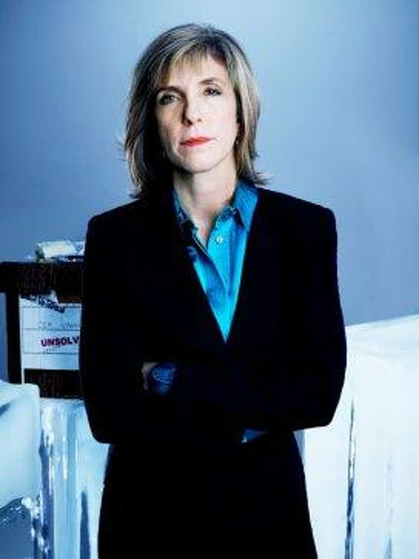 Former Houston DA, Kelly Siegler's true crime series, 'Cold Justice' returns to TNT on June 20th at 8 p.m.