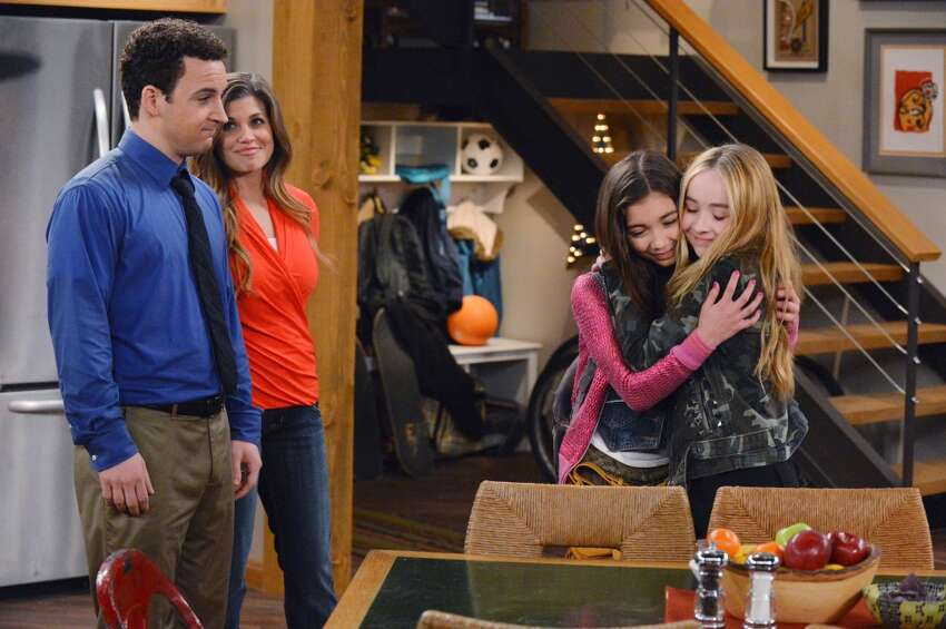 'Girl Meets World,' the sequel to the popular 90s series, 'Boy Meets World' debuts on the Disney Chanel on June 27th at 7 p.m.