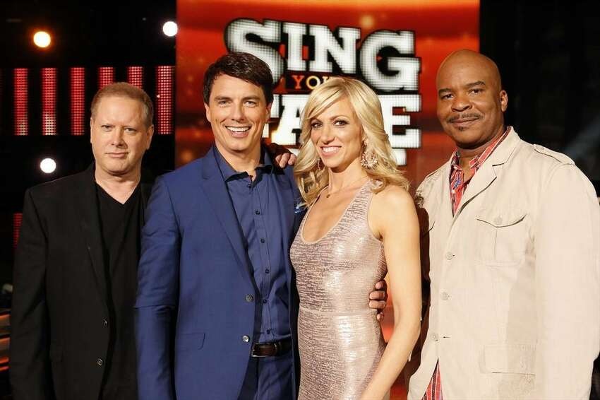 'Sing Your Face Off' a silly celebrity impersonation reality competition begins on ABC on Saturday, May 31st at 8 p.m.