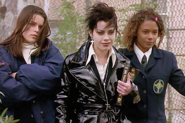 """The Craft"" (1996) – Robin Tunney stars in this supernatural thriller as Sarah Bailey, a Catholic school newcomer who falls in with a clique of teen witches who wield their powers against all who dare to cross them -- be they teachers, rivals or meddlesome parents."