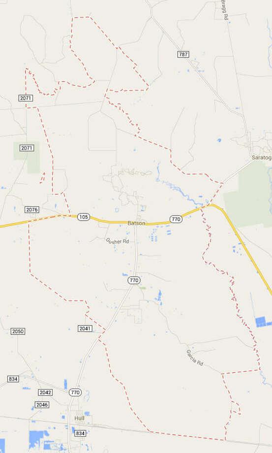 77519 (Batson): $52,969median income. Photo: Google Maps