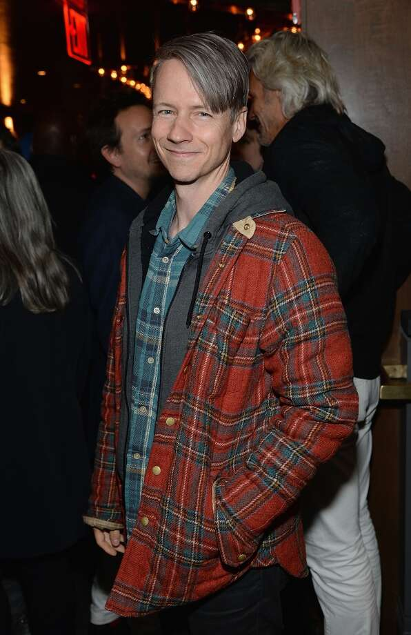 "John Cameron Mitchell attends the ""Supermensch: The Legend Of Shep Gordon"" screening at The Wayfarer on May 29, 2014 in New York City. Photo: Dimitrios Kambouris, Getty Images"