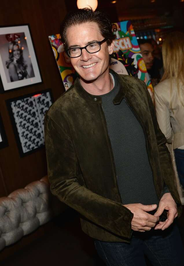 "Kyle MacLachlan attends the ""Supermensch: The Legend Of Shep Gordon"" screening at The Wayfarer on May 29, 2014 in New York City. Photo: Dimitrios Kambouris, Getty Images"