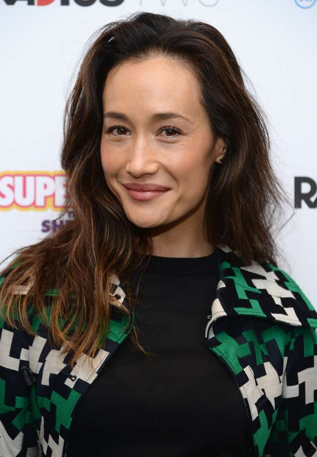 "Actress Maggie Q attends the ""Supermensch: The Legend Of Shep Gordon"" screening at The Museum of Modern Art on May 29, 2014 in New York City. Photo: Dimitrios Kambouris, Getty Images"