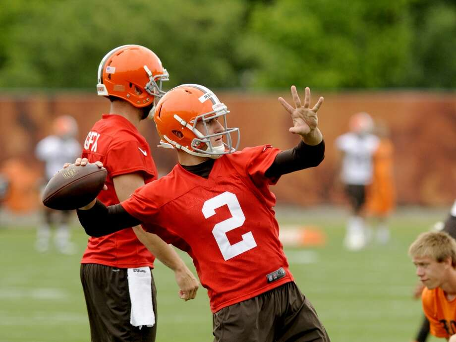 Cleveland Browns  Win total: 6.5 games Over(-150)/Under(+120) Photo: Diamond Images, Getty Images