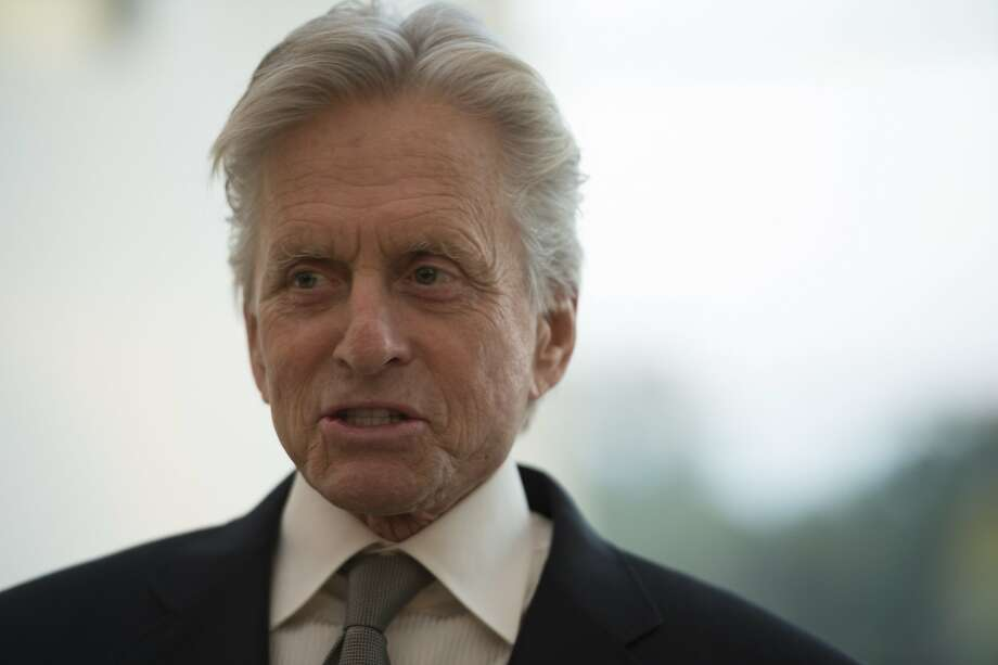 Ploughshares board member Michael Douglas will emcee an event focused on diplomatic resolution of Iran's nuclear threat. Photo: Courtesy Of Ploughshares, Courtesty Of Ploughshares