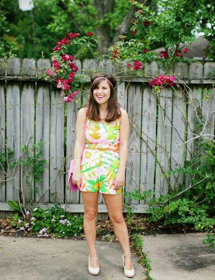 Megan Silianoff of GreetingsfromTexas.com Photo: Awake / Awake