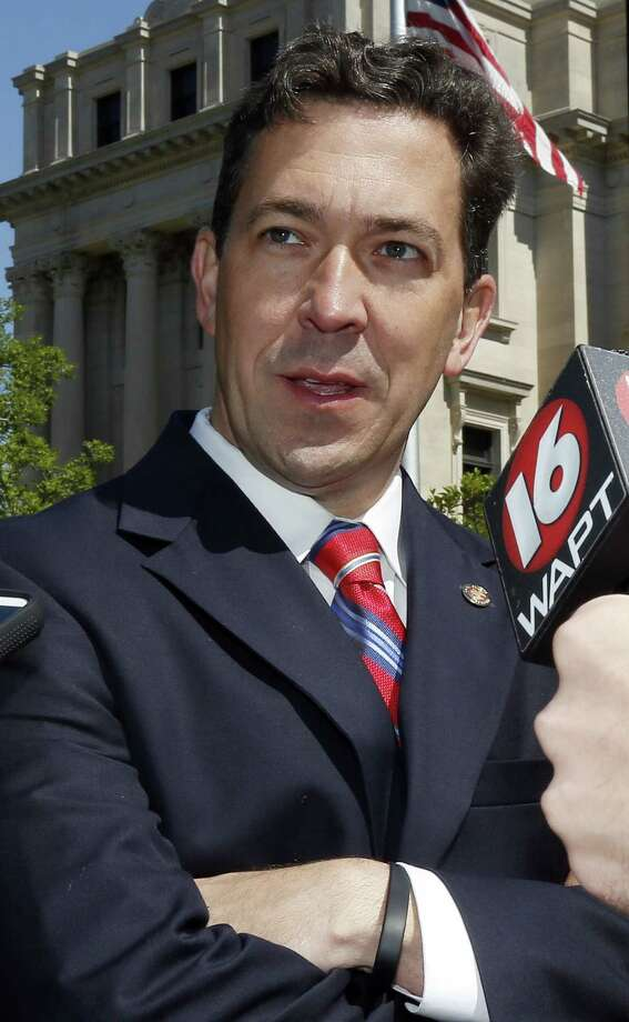 Mississippi Senate candidate Chris McDaniel represents the cut government, take care of yourself wing of the GOP. Photo: Rogelio V. Solis / Associated Press / AP