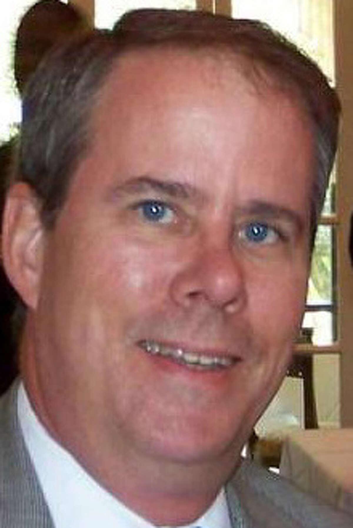 Marty Allday is the executive director of the Consumer Energy Alliance-Texas.