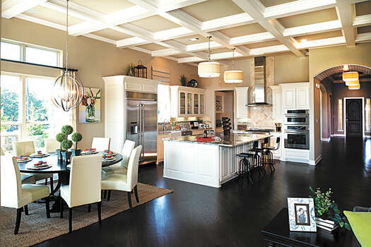 Home Design: Builder Spotlight: Toll Brothers Travisso Community