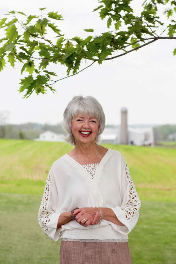 Terri Roberts is the mother of Charles Carl Roberts IV, the gunman in the Nickel Mines Amish School massacre in 2006. Photo: Contributed Photo / News-Times Contributed