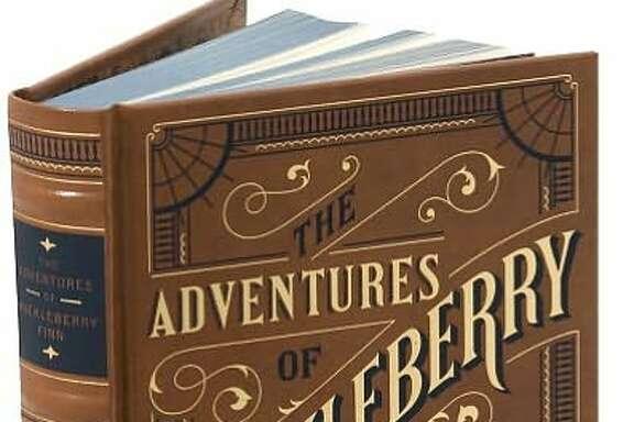 """""""The Adventures of Huckleberry Finn"""""""