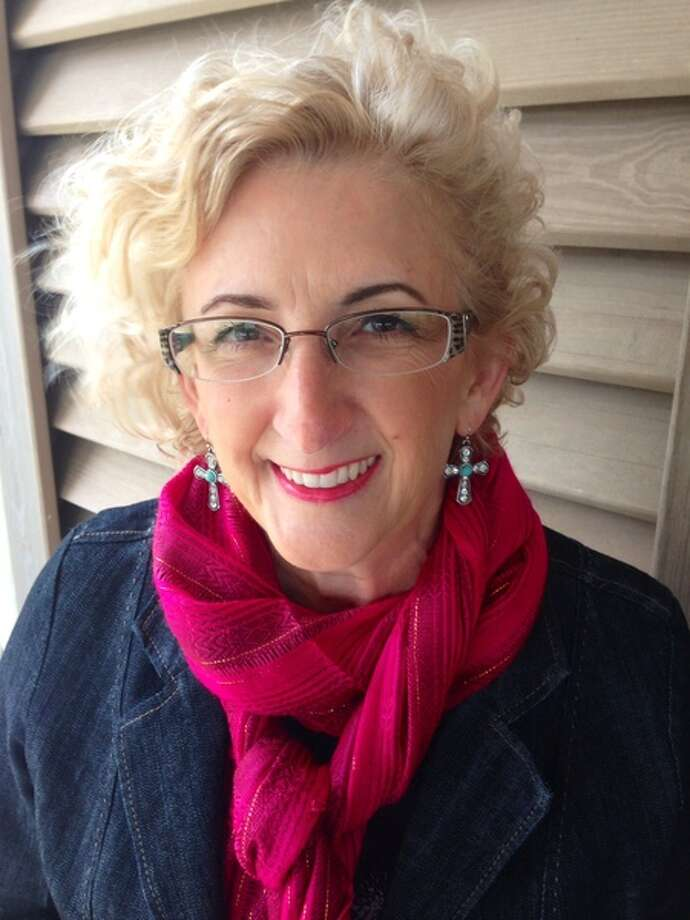 Diane Walker serves as executive director at the nonprofit group Compassion Katy.