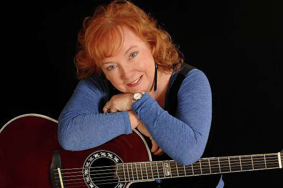 Singer/songwriter Suzanne Sheridan will perform at a tribute concert to the late singer/activist Pete Seeger will at Coffeehouse at the Wheelerís at Westport Historical Society on Friday. Find out more.  Photo: Contributed Photo / Stamford Advocate Contributed