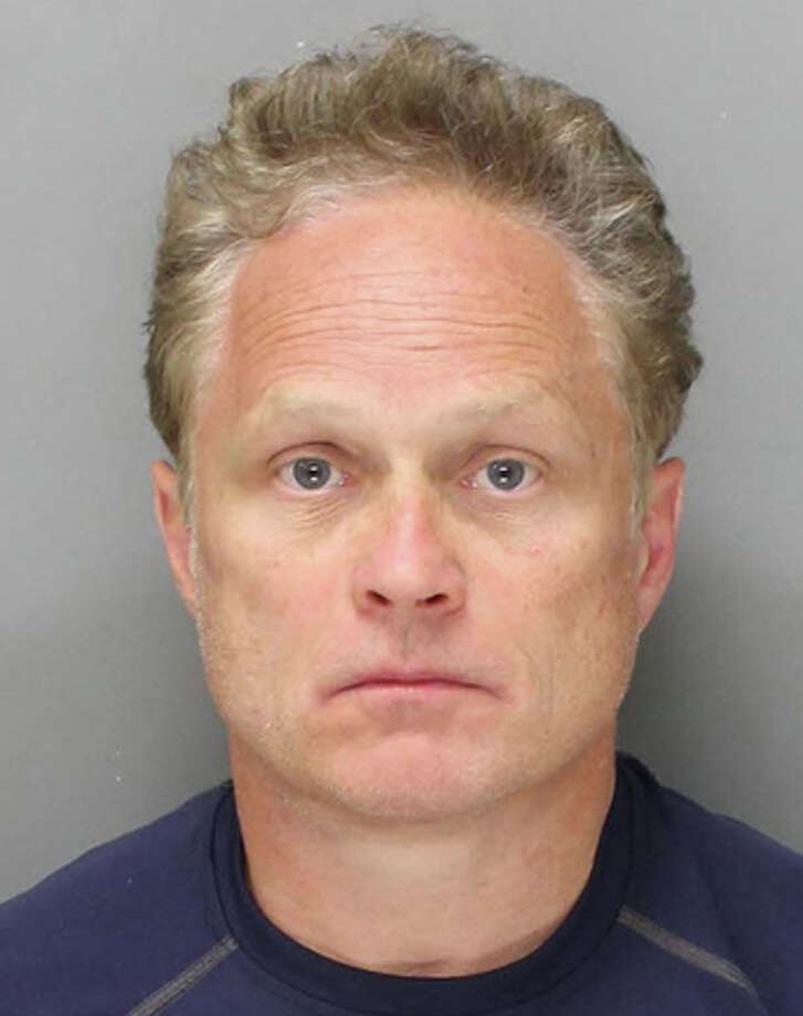 In this undated photo provided by the Philadelphia Police Department, Gary Dudek, 54, of Wallingford, Pa., is shown. Dudek, a former medical company sales representative was arrested in Monday, May 26, 2014 and charged charged with stealing more than $350,000 worth of human skin over a period of several years. Photo: Philadelphia Police Department, AP / Philadelphia Police Department