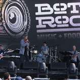 Matisyahu peforms at the 2014 Bottlerock Napa Valley music, food and wine festival on Friday, May 30, 2014 in Napa, Calif.
