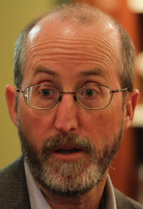 Steve Glazer Photo: Mathew Sumner / Special To The Chronicle / ONLINE_YES