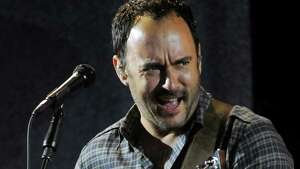 Dave Matthews Band performs on Friday, May 30, 2014, at Saratoga Performing Arts Center in Saratoga Springs, N.Y. (Cindy Schultz / Times Union)