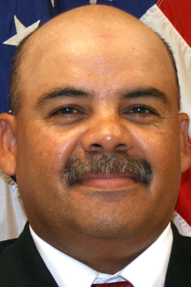 Balcones Heights Police Chief Henry Dominguez has been put on paid leave.