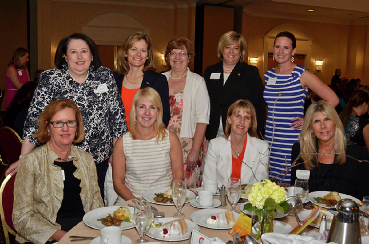 Were you Seen at the Women of Excellence luncheon held at the Albany Marriott in Colonie on Friday, May 30, 2014? The event was sponsored by the Albany-Colonie Chamber of Commerce and co-sponsored by the Times Union.