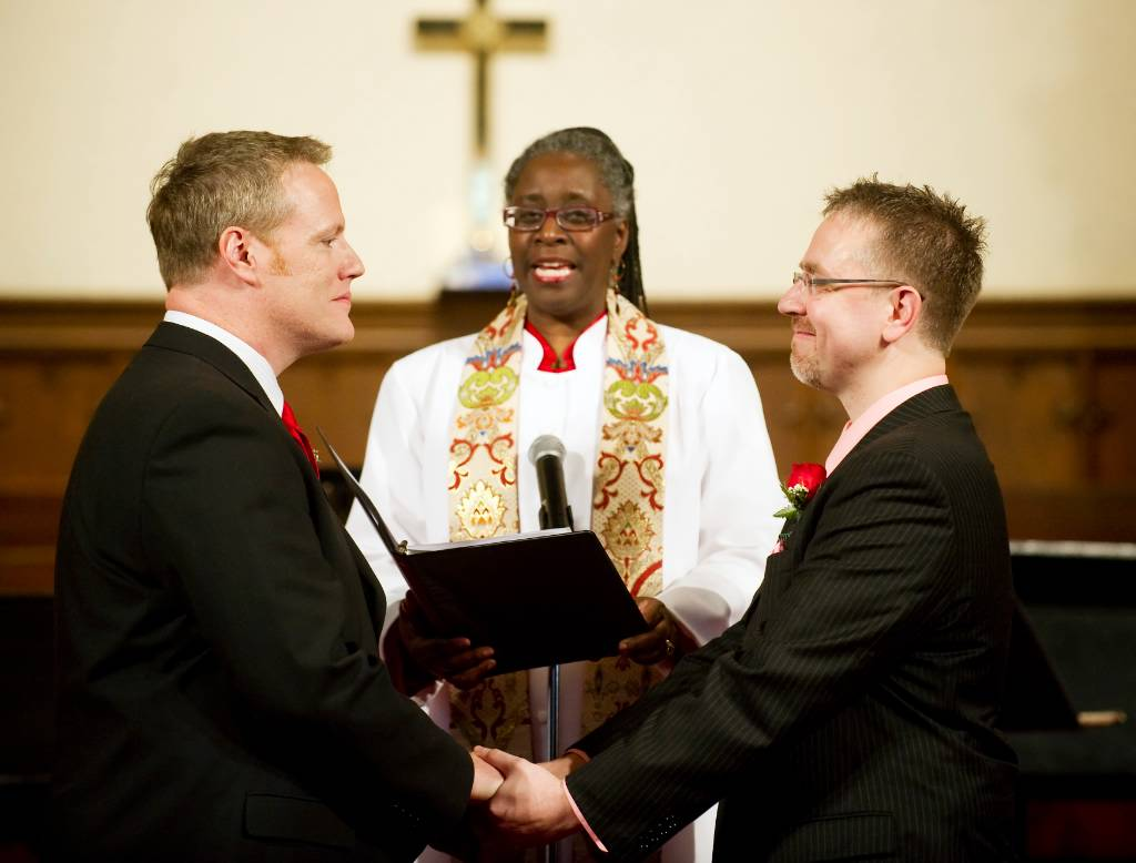 Out philly pastor talks queer eye experience, church during covid