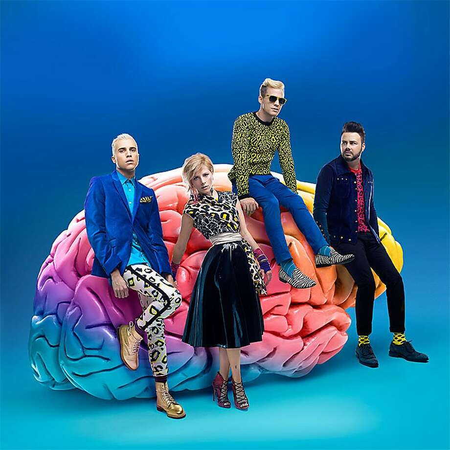 June 7, Cultivate Festival: Chipotle hosts this food and music fest at Hellman Hollow in Golden Gate Park, with performances by Neon Trees (above), chef demos, lots of food and drink and a kids' zone. Website.