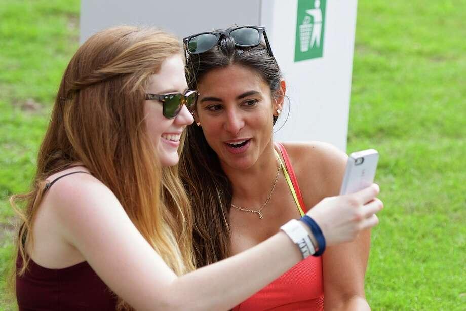 Free Press Summer Festival 2014 Photo: Jay Dryden For The Houston Chronicle / copyright 2014 Jay Dryden