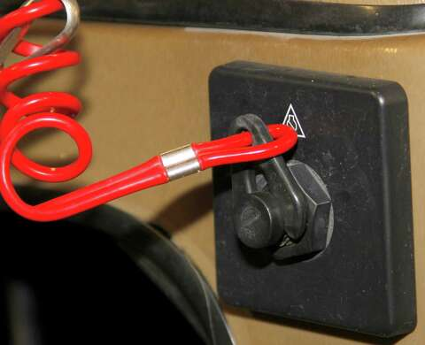 Fantastic Boat Kill Switches Are A Matter Of Life And Death Houston Chronicle Wiring 101 Ferenstreekradiomeanderfmnl