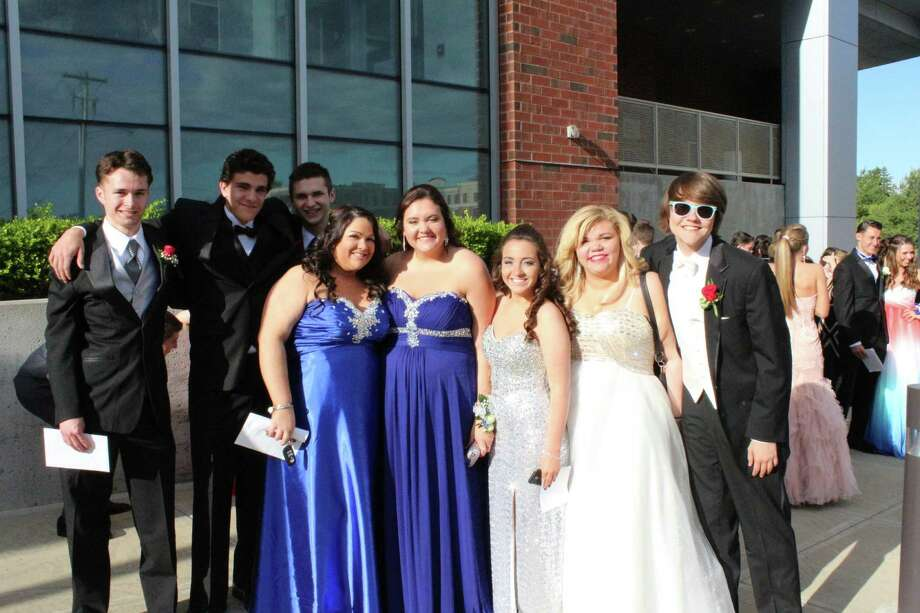 Were you Seen at the Shenendehowa High School Prom at the Saratoga City Center in Saratoga Springs on Saturday, May 31, 2014? Photo: Picasa, Victoria Hufendick
