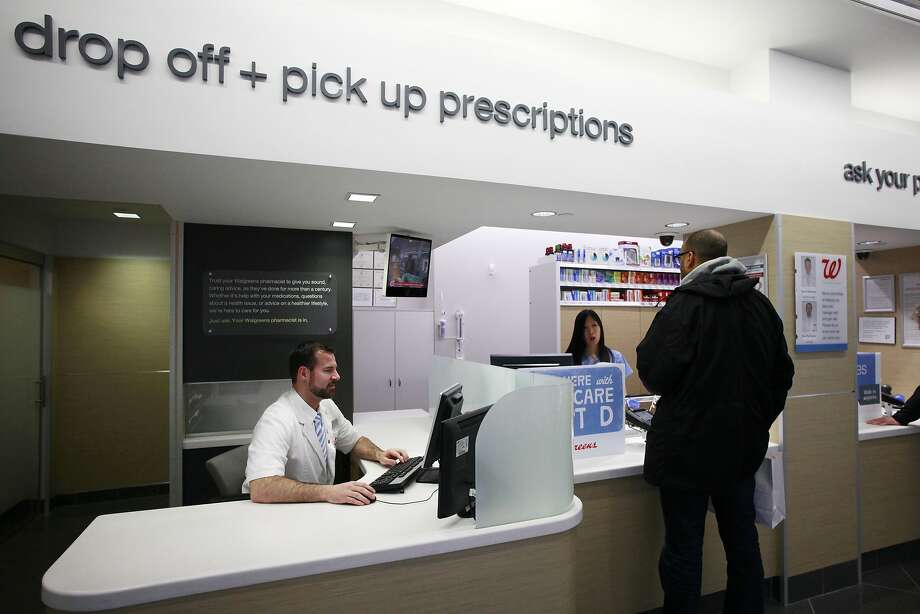 The use of prescription drugs is increasing, with more medications available and an increase in marketing. Photo: Mark Lennihan, Associated Press