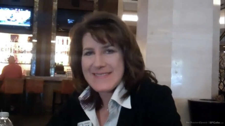 Catharine Baker is the republican candidate in the 16th Assembly District primary race. Photo: The Chronicle