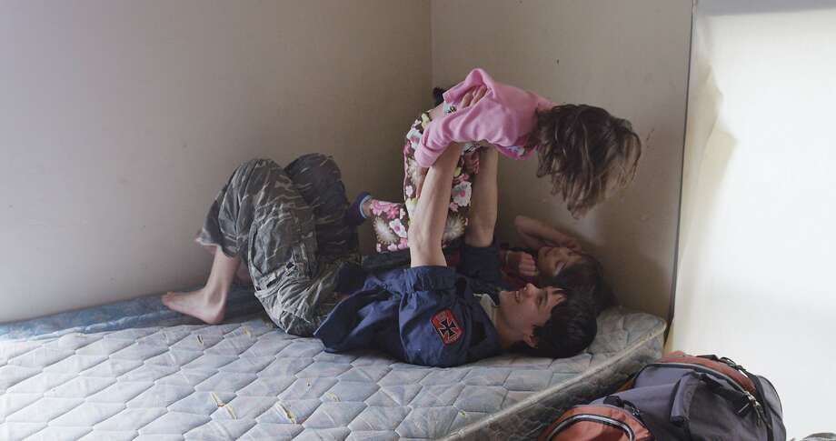 """Rich Hill"" tells the story of three poor teenagers, but leaves many questions unanswered. Photo: DocFest"